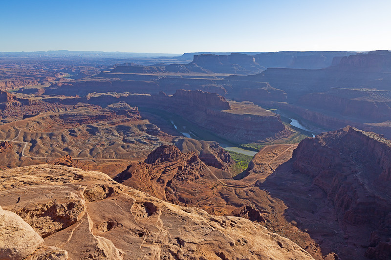 Dead Horse Point State Park, USA