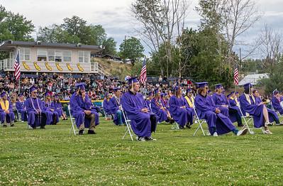 2021 Lassen High School Graduation