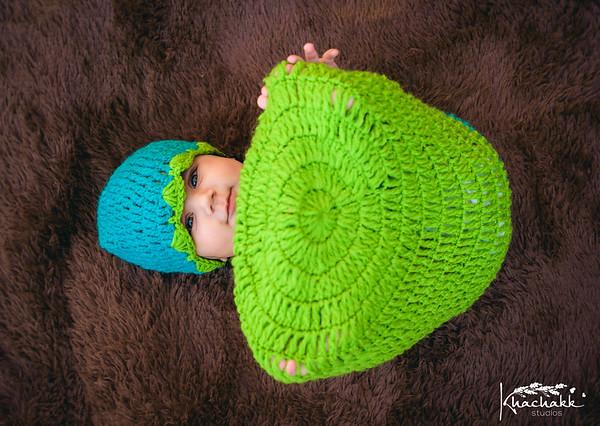 Baby shoot Portfolio