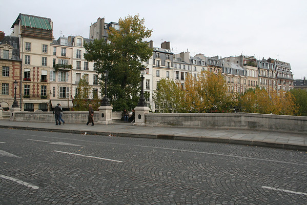 Paris October 2008 Part 2