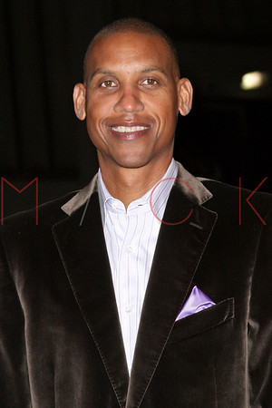 """NEW YORK - MARCH 02:  The world premiere of """"Winning Time: Reggie Miller vs. the New York Knicks"""" at The Ziegfield Theater on Tuesday, March 2, 2010 in New York, NY."""