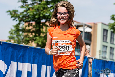 27-05-2018 - Decathlon Haagse Beemden Loop 2018