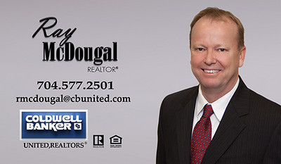 Ray McDougal - Coldwell Banker Charlotte