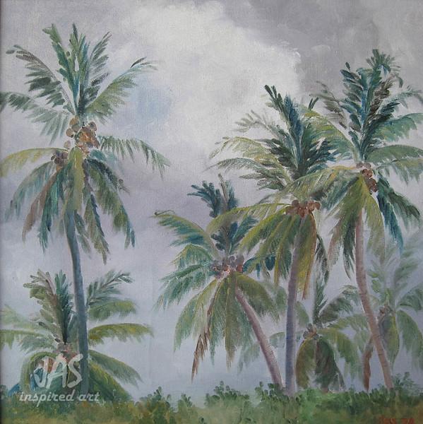 Grand Anse Rain