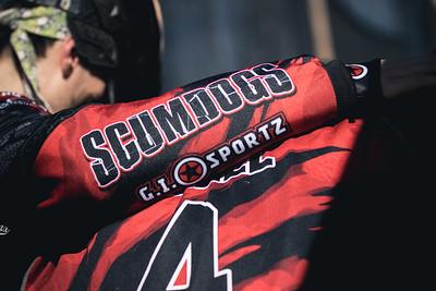 Scumdogs
