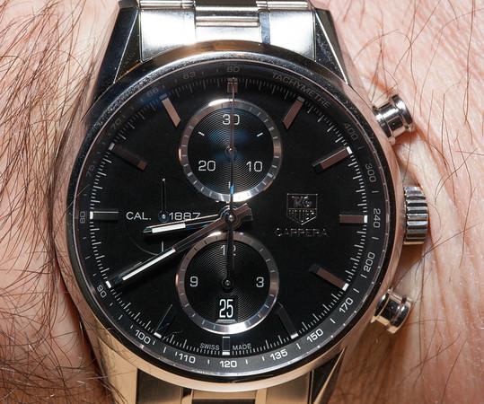 Tag Watch
