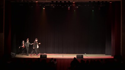 2019 Holiday Show Videos