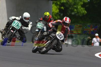 Race 5 VSL   Class C   F 125