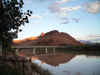 Moab & Environs