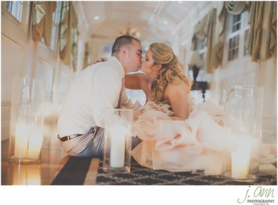 {02.09.15}  MARRIED  |  Cara + Christopher