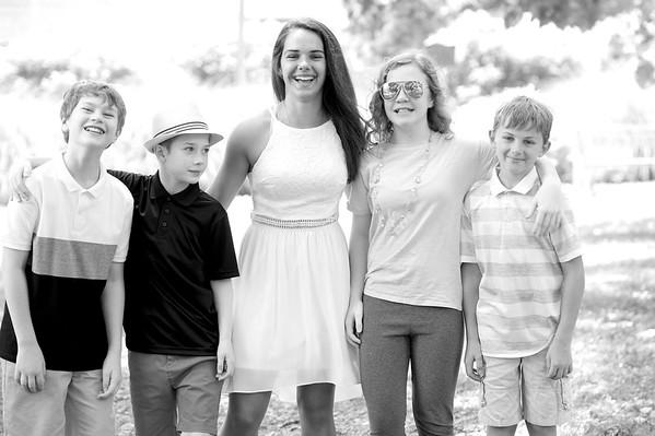 Schleibaum Family 2020