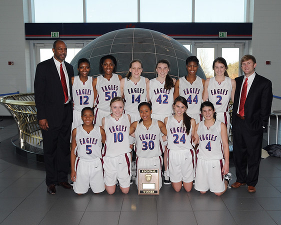 2011.02.25-26 South Regional Basketball