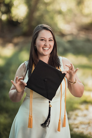 Mikaela   Graduate