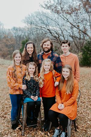 Andelin Family 11.2020