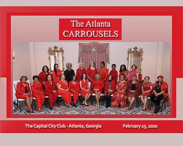 Atlanta Carrousel's 2020 Album