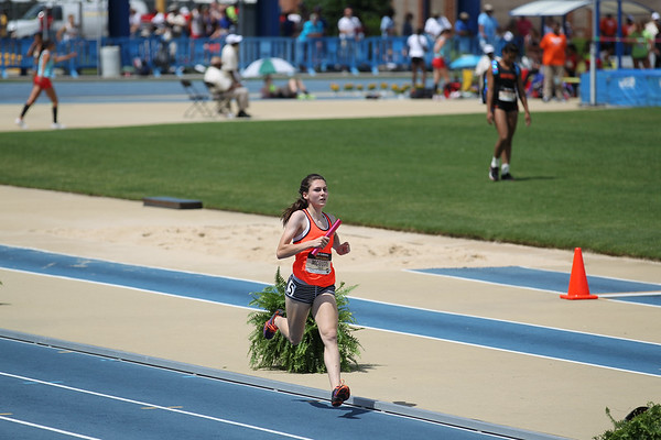 Lowell -- 2013 New Balance Outdoor Nationals