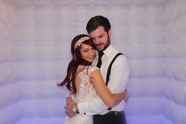 Chris & Shira McAleer Wedding