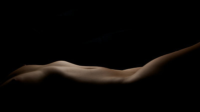 Boudoir/Body Sculptures