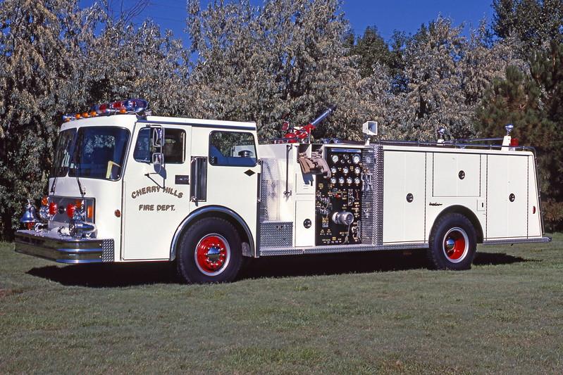 Cherry Hills Engine 2