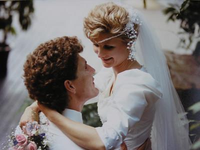 1988 Wedding