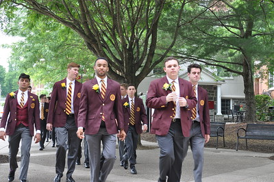 135th Upper School Commencement - Candids and Family Photos