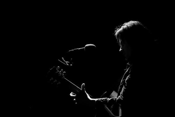 Live Music (2013-2018)
