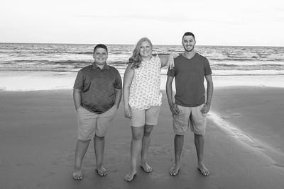 2018 Pawleys Island Family Vacation