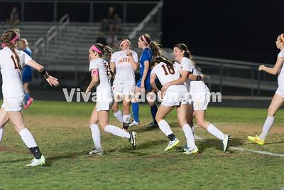 Girls Soccer: Tuscarora vs. Broad Run 5.12.15 (by Chas Sumser)