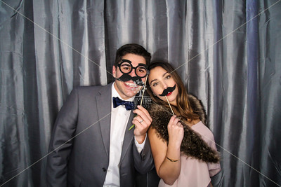 PLUM TREE PHOTO BOOTH