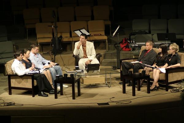 """""""Debate Show"""" 2008-3-23"""