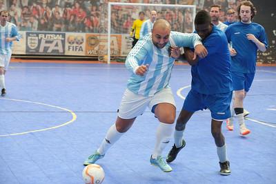Connect Group Futsal & Netball Tournament