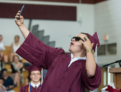 Lynn English Graduation