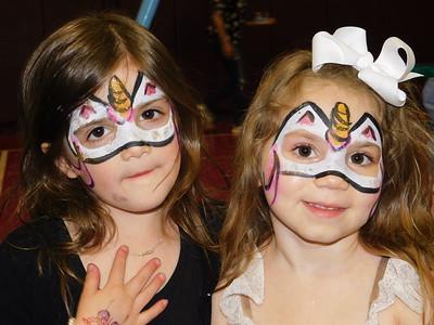 Crestwood's Dance Party 5-18-18