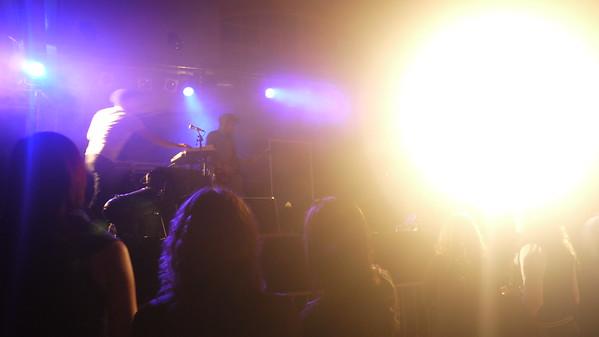 Demigny On The Rocks 2012