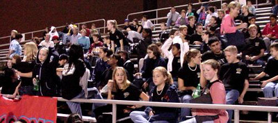 10-25-02 Kempner Football Game