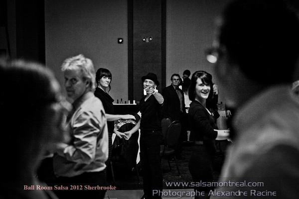 BallRoom Salsa 2012