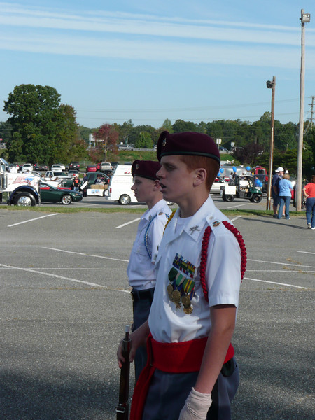 Dillard Guard