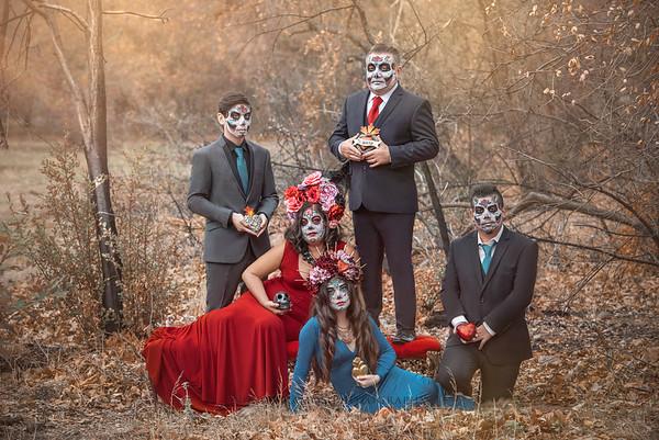 FRANK ELENA CONCHA FAMILY