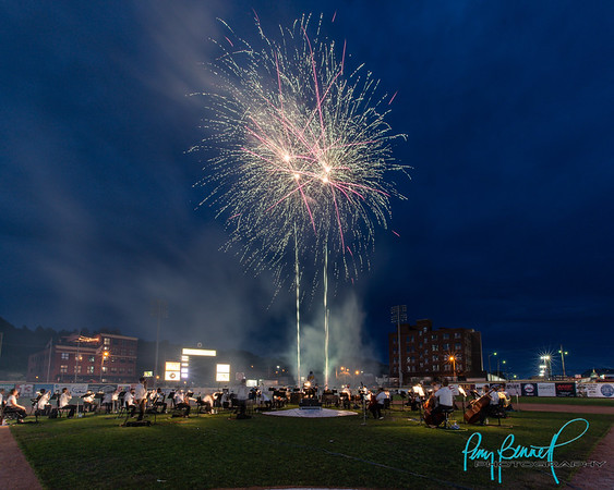 6-6-2021 - WVSO Symphony Sunday, Pops in the Park