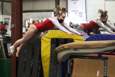 2021 Gymnastics State Championships (Session 1)