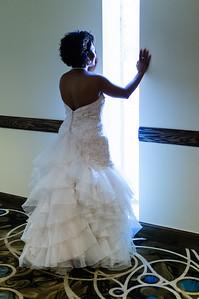 Bride Groom Exit