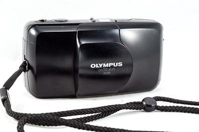 Olympus Stylus Zoom, 1991