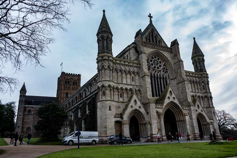 St Albans, England