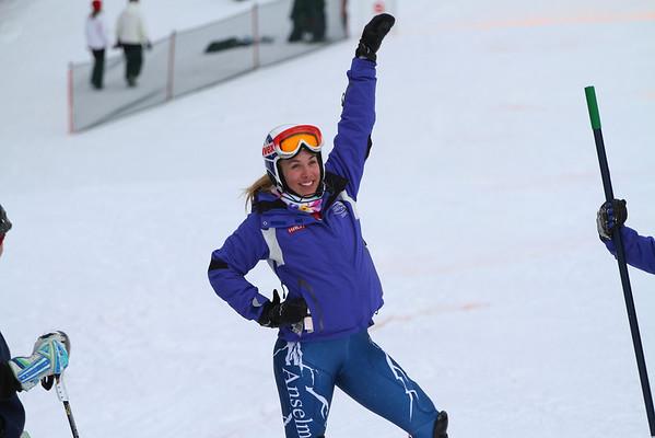 Saint A's Jan 29 Slalom