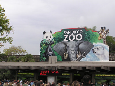 2003-02-28 San Diego Zoo