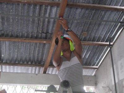 Installations- Totumblita, Matagalpa