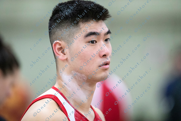 King's College TRACK at Moravian Invitational 01/26/2019