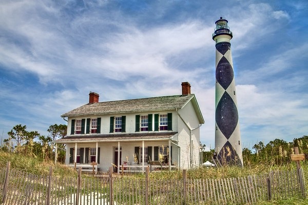 Cape Lookout/Shackelford Banks