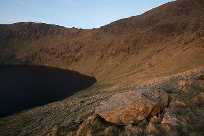 Blea Water Crag