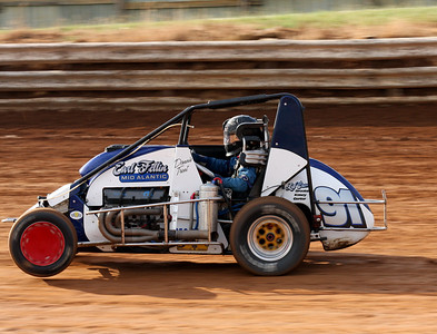 Williams Grove 7-10-2010